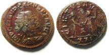 Ancient Coins - BEAUTIFULL CARUS AE ANTONINIANUS