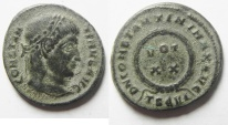 Ancient Coins - CONSYANTINE I THE GREAT AE 3 , NICE