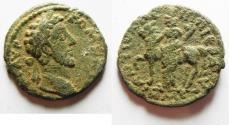 Ancient Coins - COMMODUS - Decapolis, Syria - Hippum