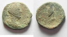 Ancient Coins - PROVINCIAL AE 23 FROM JUDAEA