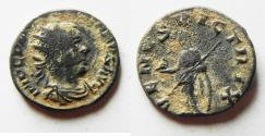 Ancient Coins - VALERIAN I BILLON ANTONINIANUS