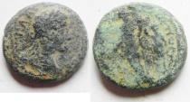 Ancient Coins - DECAPOLIS. GERASA. COMMODUS AE 22