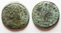 Ancient Coins - HELENA AE 3