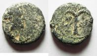Ancient Coins - SELEUKID KINGDOM. AE 15. TYRE MINT