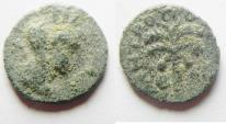 Ancient Coins - Phoenicia, Tyre. Pseudo-autonomous issue. AE 13 1st - 2nd Century A.D