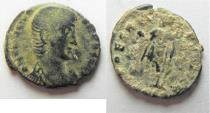 Ancient Coins - JULIAN II AE 4