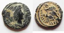 Ancient Coins - CONSTANTIUS II AE 3. ALEXANDRIA MINT