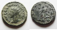 Ancient Coins - AS FOUND. CLAUDIUS II GOTHICUS AE ANTONINIANUS