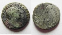 Ancient Coins - ARABIA. PETRA OR BOSTRA TRAJAN SILVER DRACHM