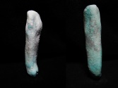 Ancient Coins - ANCIENT EGYPT . ANCIENT USHABTI , 600 - 300 B.C