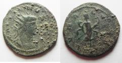 Ancient Coins - GALLIENUS ANTONINIANUS AS FOUND