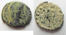 Ancient Coins - JULIAN II AE 4