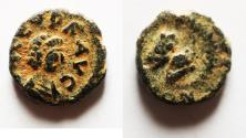Ancient Coins - LEO I AE 10