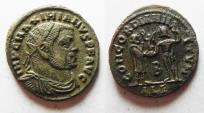 Ancient Coins - MAXIMIANUS AE FOLLIS. ALEXANDRIA
