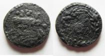 Ancient Coins - JUDAEA. NYSA-SCYTHOPOLIS. EARLY AE 18