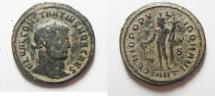 Ancient Coins - CONSTANTIUS I AE FOLLIS . ANTIOCH