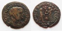 Ancient Coins - MAXIMIANUS ANTONINIANUS . ALEXANDRIA