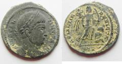 Ancient Coins - RARE CRISPUS AE 3