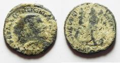 Ancient Coins - LICINIUS I AE 3 . AS FOUND