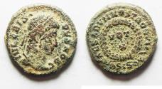 Ancient Coins - AS FOUND. CRISPUS AE 3