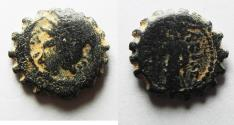 Ancient Coins - SELEUKID KINGDOM. ANTIOCHOS IV AE 14