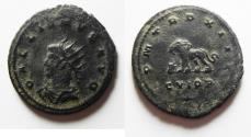Ancient Coins - BEAUTIFUL GALLIENUS AE ANTONINIANUS