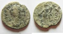 Ancient Coins - PROVINCIAL AE 22. AS FOUND