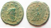Ancient Coins - BEAUTIFUL GALLIENUS AE ANTONIANUS