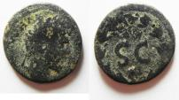Ancient Coins - A PROVINCIAL AE 21 FROM ANTIOCH