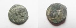 Ancient Coins - CARACALLA SILVER DENARIUS