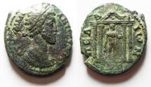 Ancient Coins - Decapolis. Pella under Commodus (AD AD 177-192) Struck in Civic Era year 246 (AD 183/4).