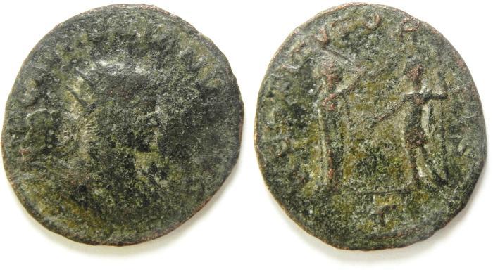 Ancient Coins - AURELIAN ANTONINIANUS