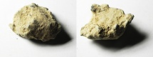 Ancient Coins - ANCIENT LEAD LUMP