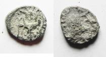 Ancient Coins - SOUTH ARABIA. HIMYAR AE 10