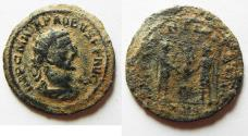 Ancient Coins - AS FOUND. PROBUS AE ANTONINIANUS