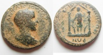 Ancient Coins - ROMAN PROVINCIAL. Uncertain mint under Gordian III (AD 238-244). AE 26mm, 10.22g