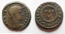 Ancient Coins - CRISPUS AE 3