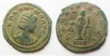 Ancient Coins - SALONINA AE ANTONINIANUS