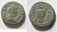 Ancient Coins - CHOICE QUALITY: DECAPOLIS. PHILADELPHIA. AE 15