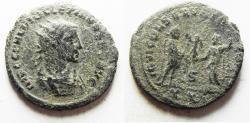 Ancient Coins - DIOCLETIAN AE ANTONINIANUS