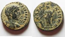 Ancient Coins - Arabia. Charachmoba under Elagabalus (AD 218-222) AE 20mm, 7.95g.