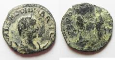 Ancient Coins -  AS FOUND SALONINA ANTONINIANUS