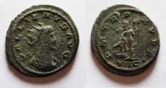 Ancient Coins - NICE GALLIENUS AE ANTONINIANUS