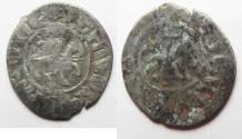 World Coins - MEDIEVAL. Cilician Armenia. Levon III (1301-1307). AR takvorin. Sis mint.