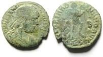 Ancient Coins - VALENTINIAN I AE 3