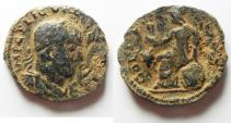 Ancient Coins - Phoenicia. Tyre under Valerian (AD 253-260). AE 28mm, 13.13g.