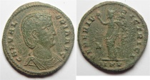 Ancient Coins - Galeria Valeria, Follis, 309-310,