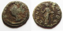 Ancient Coins - ROMAN BILLON ANTONINIANUS