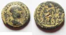 Ancient Coins - PHOENCIA, BERYTOS. GORDIAN III AE 26