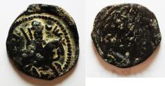 World Coins - Islamic, Seljuqs of Rum.  12th CENT. A.D. AE